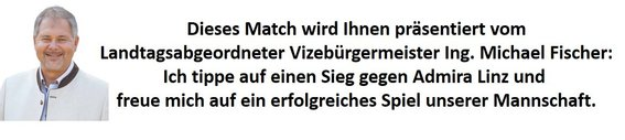 Michael Fischer Matchsponsor