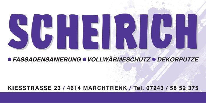 Logo Scheirich
