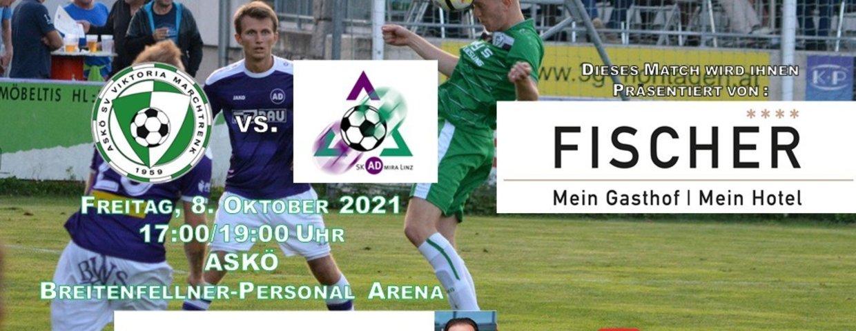 Vorschau auf das Match gegen Admira Linz !!!