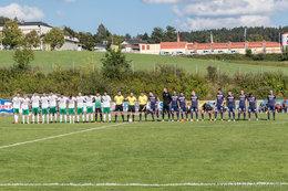 4. Runde Landesliga Ost- Union Rohrbach vs. Viktoria Marchtrenk