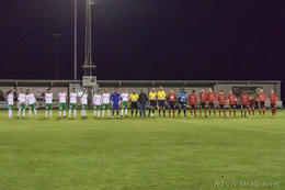 7. Runde Landesliga Ost- Viktoria Marchtrenk vs. SK St.Magdalena