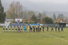 10. Runde Landesliga Ost- USV St. Ulrich vs. Viktoria Marchtrenk