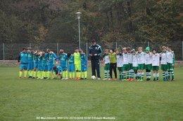 SC Marchtrenk - SV Viktoria U12
