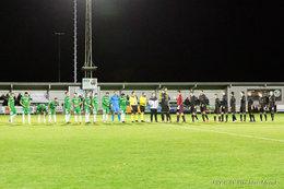 11. Runde Landesliga Ost - Viktoria Marchtrenk vs. DSG Union Naarn