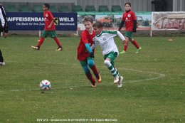 SV Viktoria U12 vs. Grieskirchen B