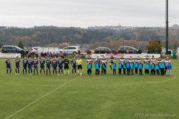 12. Runde Landesliga Ost - Union Katsdorf vs. Viktoria Marchtrenk