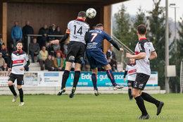 Kampfmannschaft unterliegt Union Katsdorf unglücklich auswärts 2:1 (2:1)