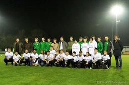 13. Runde Landesliga Ost - Viktoria Marchtrenk vs. SK Admira Linz