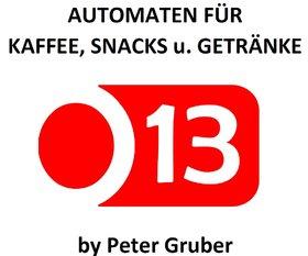 Vending_Peter Gruber