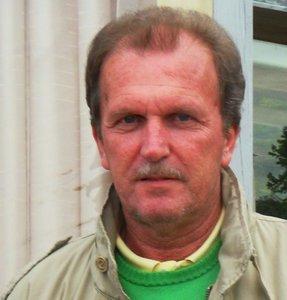 Rudolf Rosenauer