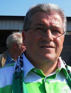 Helmut Nagl