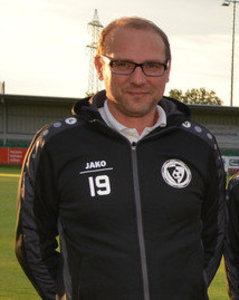 Mark Petter