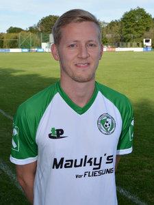 Aaron Sternbauer