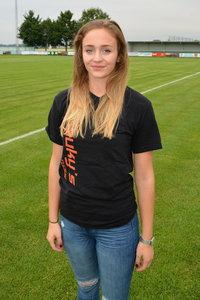 Anna Steger