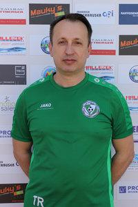 Mehmedalija Kapetanovic