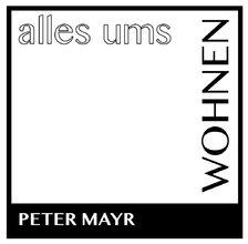 Peter Mayr alles ums Wohnen
